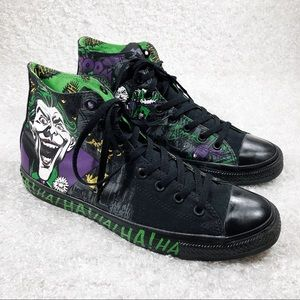 Converse The Joker Hightops
